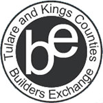 Rainscape Landscape Design Co is proud member of Tulare Kings County Builders Exchange
