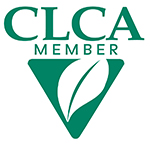 Rainscape Landscape Design Co is proud member of clca