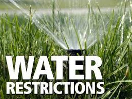Watering Schedule Visalia Aug 2017 posted by Rainscape